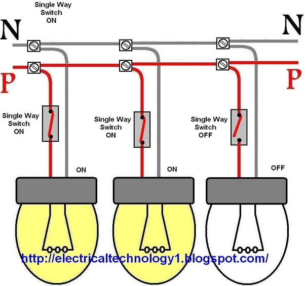 How to connect two speakers (both 4 Ohm, 90 watt nominal ... On Off Switch Wiring Diagram For Speaker on