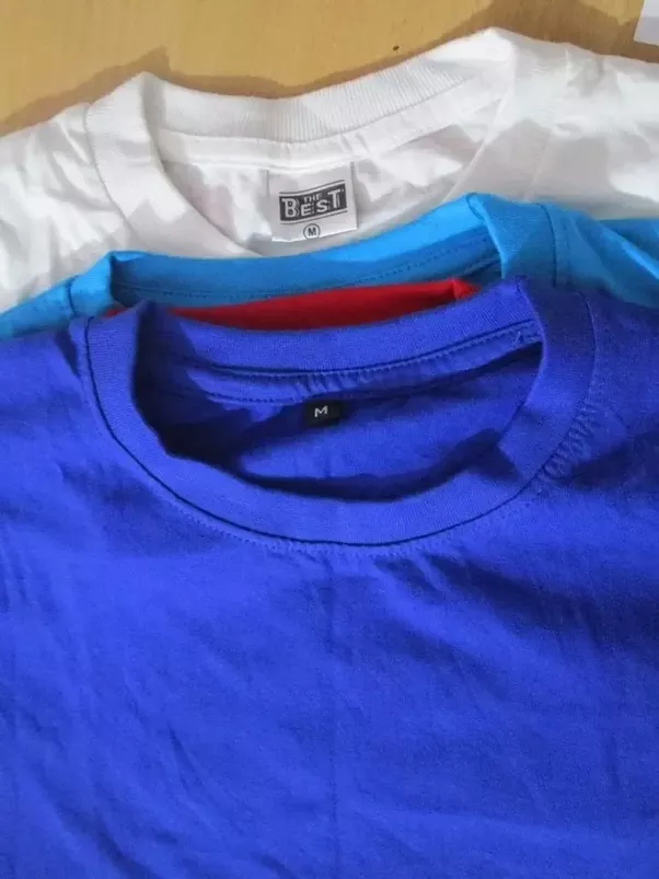 Where Can I Purchase Wholesale T Shirt In India At A Cheap