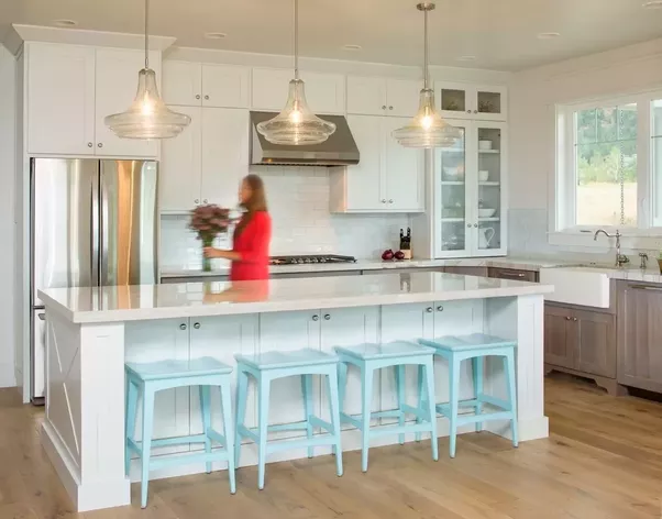 Here Are Some Of My Favorite Farmhouse Interiors That Err On The Modern  Side, By Modern Farmhouse Designer Tawna Allred.