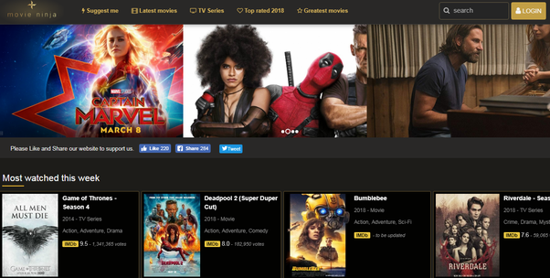sites to download free movies quora