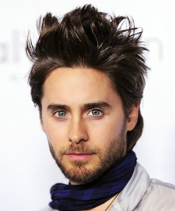 20 Reasons Jared Leto Is Our 2016 Hair Spirit Guide