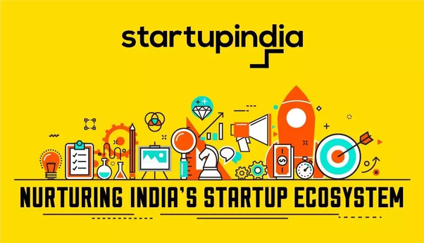 Can a student not studying in IITs start a startup and be funded