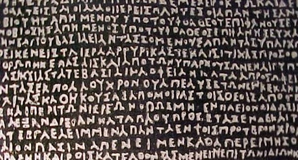 Which is the oldest existing language of India? - Quora