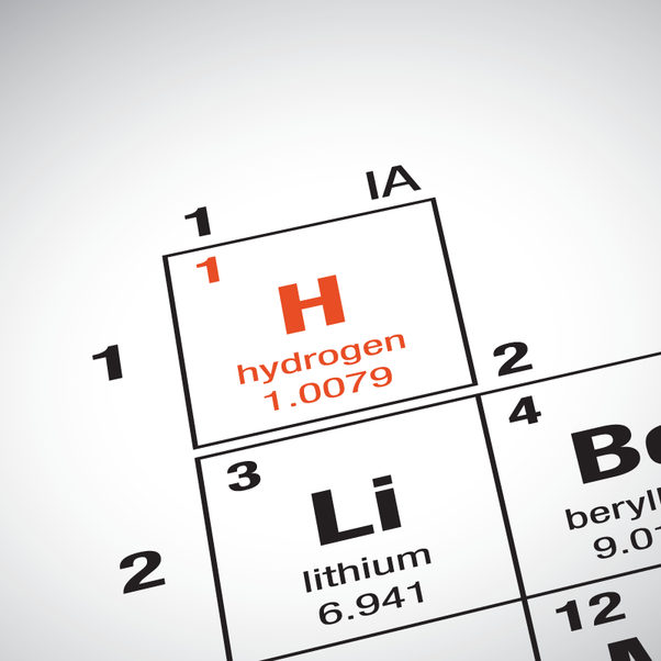 Why is hydrogen placed in the first group and first period quora hence although h is placed in group i it finds special mention in periodic tablehave a look urtaz Choice Image
