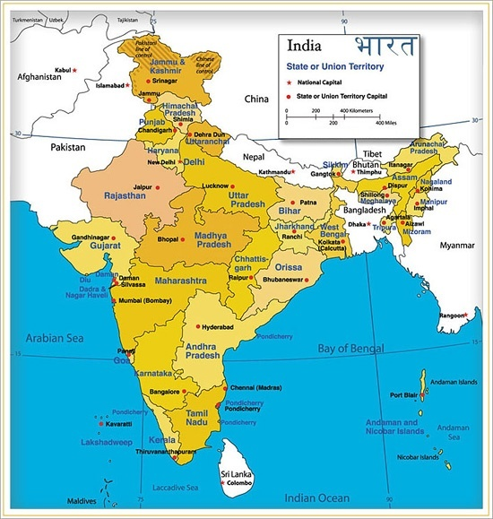 Why has india been unable to solve its border disputes with its among them pakistan and china are the countries which are creating problems near the border areas gumiabroncs Gallery