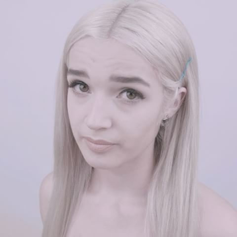 what is wrong with poppy the youtube girl quora