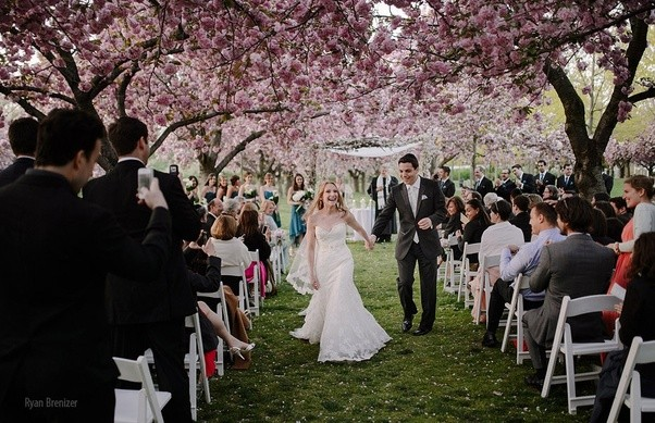 What are the best wedding venues on the east coast? - Quora
