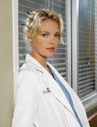 Who is Izzie Stevens from Grey\'s Anatomy? - Quora