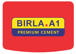 punchline of cement companies in india