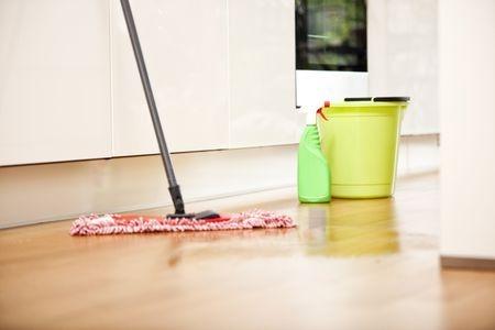Which is the best floor cleaner liquid? - Quora