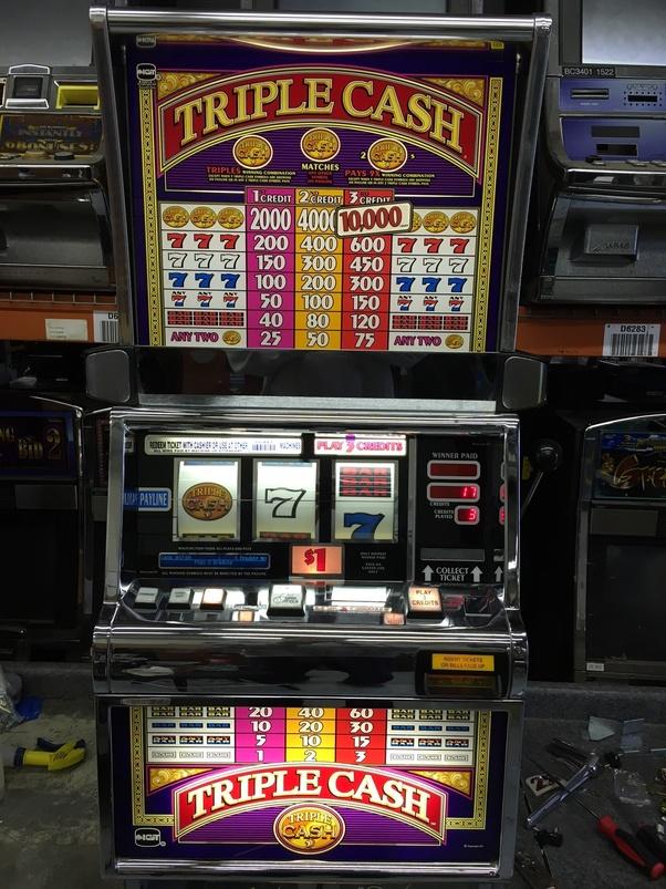 Why do vending machines not take big bills? - Quora