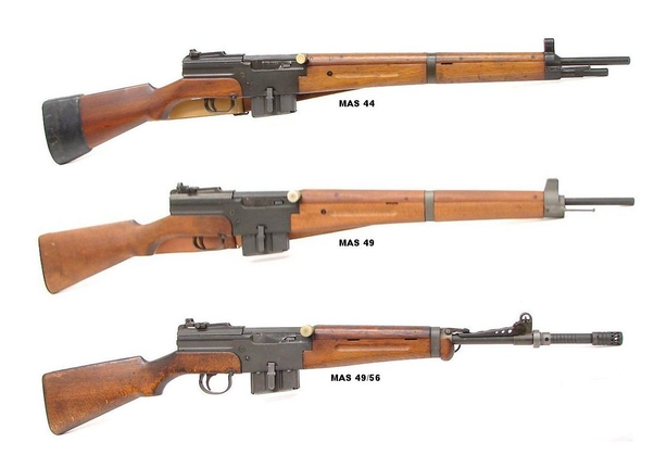 Cheap Military Surplus >> What Is A Cool Military Surplus Rifle That Is Rare But Still Cheap