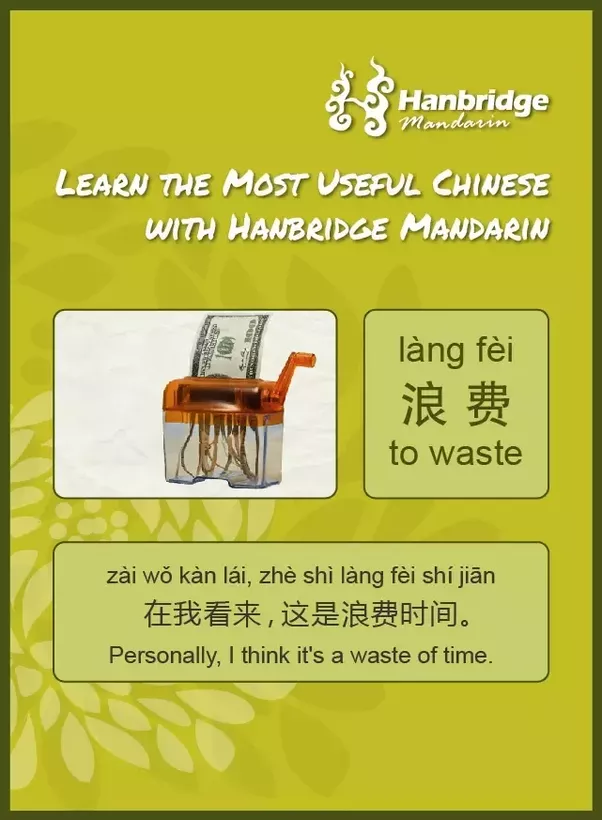 Chinese Voary Flashcard Is Extremely Useful To You Here An Example Of The