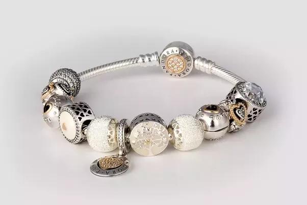What are some Pandora bracelet ideas? - Quora