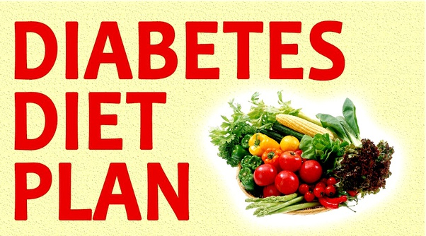 What Is A Good Diet Plan For Type 2 Diabetes Quora