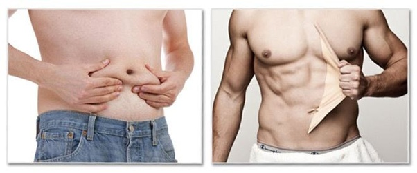 best workouts to get rid of stubborn belly fat