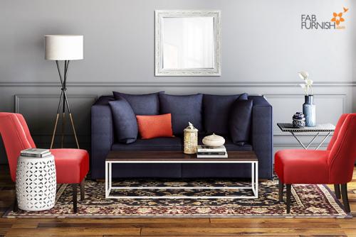 Fabfurnish Furniture Living Room