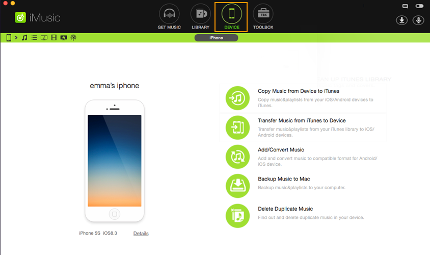 How to transfer music between an Android phone and iTunes - Quora