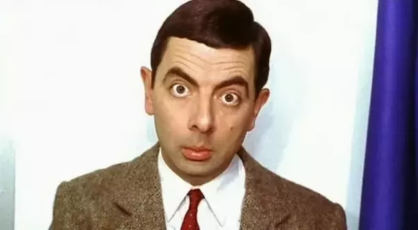 What are interesting facts about mr bean quora originally the name of his most famous role mr bean was mr white it was later changed to mr cauliflower but finally ended up mr bean solutioingenieria Images