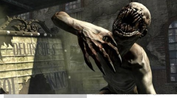 What\'s the best Call of Duty zombie map? - Quora
