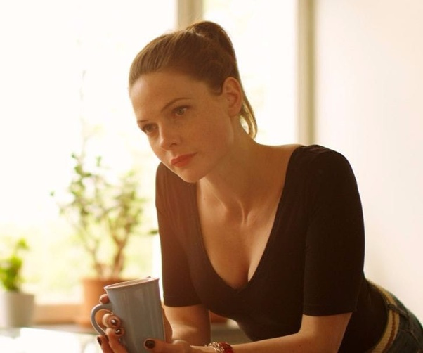 What is the hottest photo of Rebecca Ferguson? - Quora