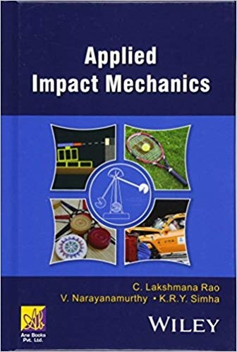 Can I get a PDF of Applied Impact Mechanics by C  Rao? - Quora