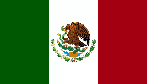 Does Every Single Aspect In The State Symbol Of Mexico The Eagle