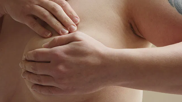 What Are The Initial Symptoms Of Breast Cancer Quora