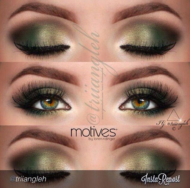 What Is The Most Flattering Eye Makeup