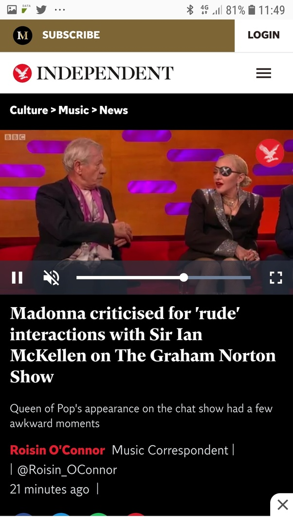 Do celebrities get paid to be on talk shows? - Quora