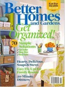 Let Me Introduce Some Major Gardening Magazines To Read .