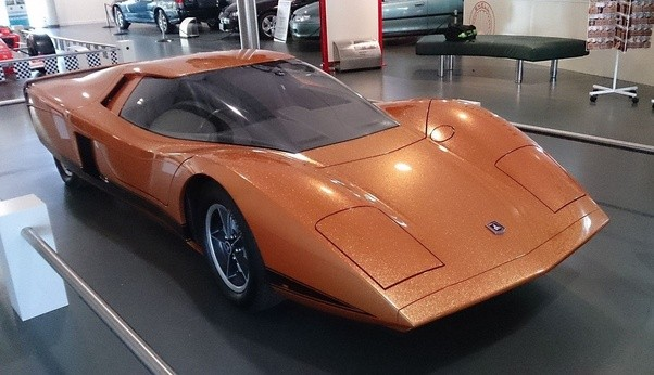 Is The 1969 Holden Hurricane Drivable Quora