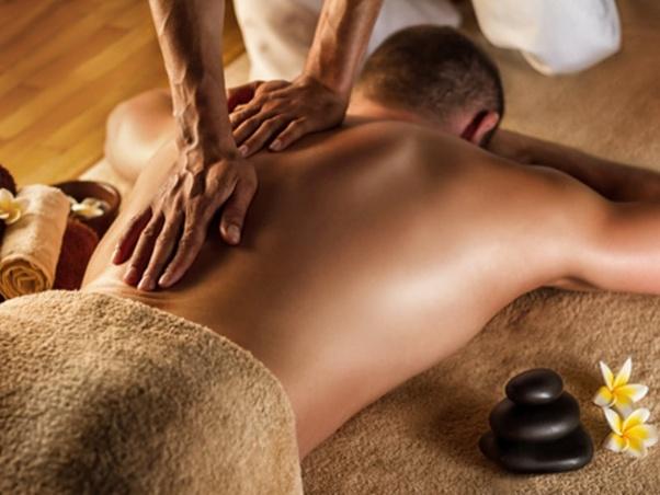 soapy massage nuru gay eskort tina