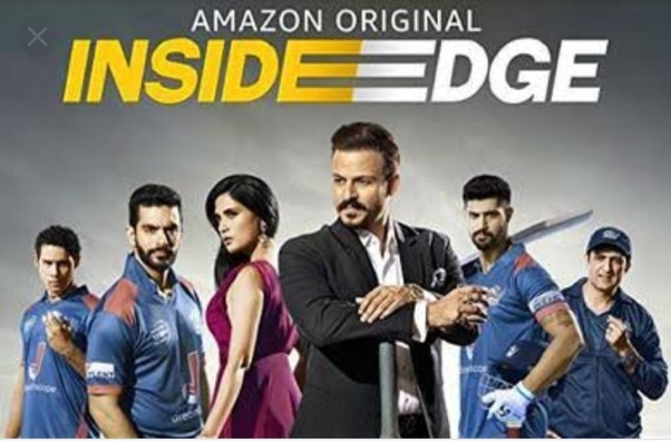 What are the best Indian Web series in Crime/Thriller/Drama