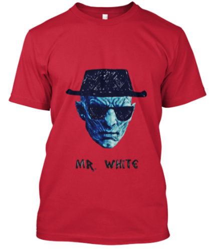 What is the coolest graphic T-shirt you have seen? - Quora