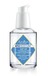 cced3eb5dbe Jack Black s Epic Moisture Nourishing Oil is another multi-tasking oil with  benefits for hair growth and skin health. You can also use it as a  conditioning