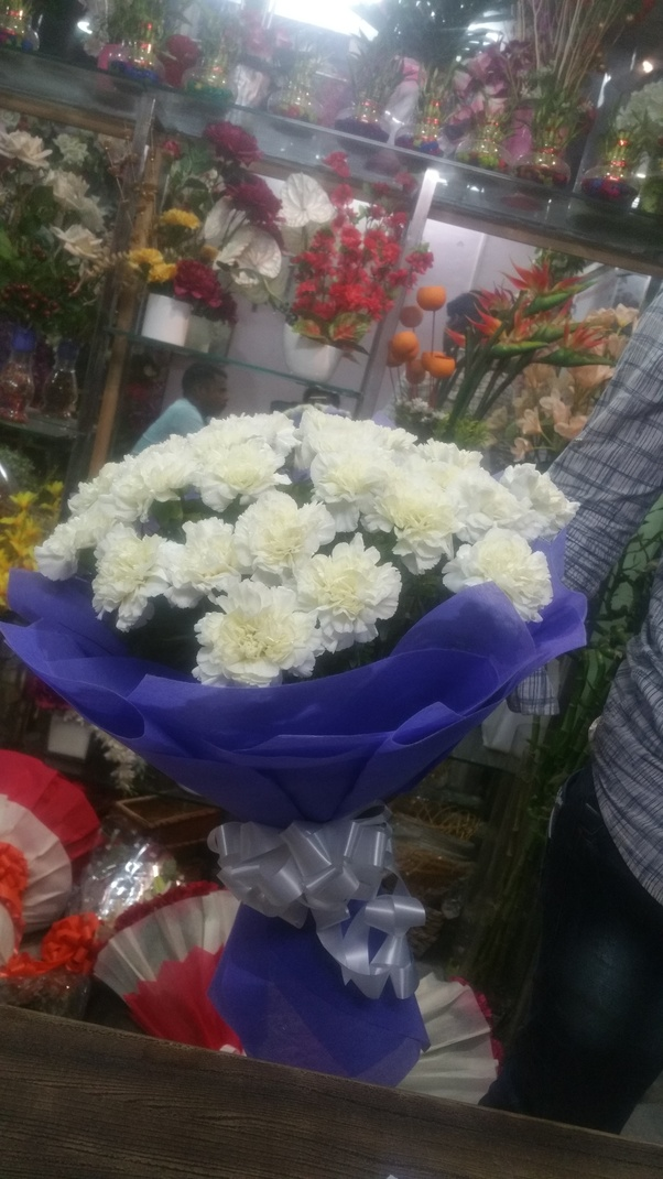 Which service is the best for online flower delivery in Hyderabad ...