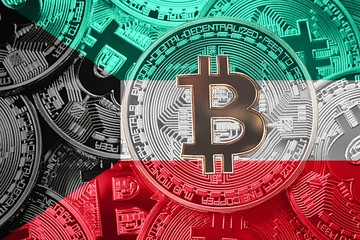 cryptocurrency trading is legal