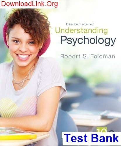 Understanding Psychology 9th Edition Morris Pdf