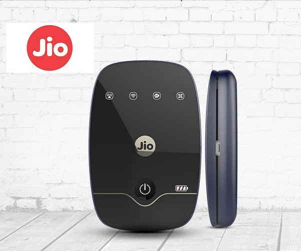 What's the difference between JioFi and Jio Gigafibre? - Quora