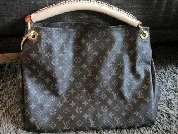 28c476b2cbc1 How to purchase a Louis Vuitton Artsy MM bag - Quora