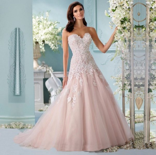 C Color Wedding Dresses Thumbmediagroup