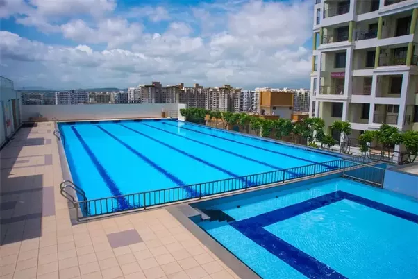 Which Is The Best Swimming Pool In Pune Quora