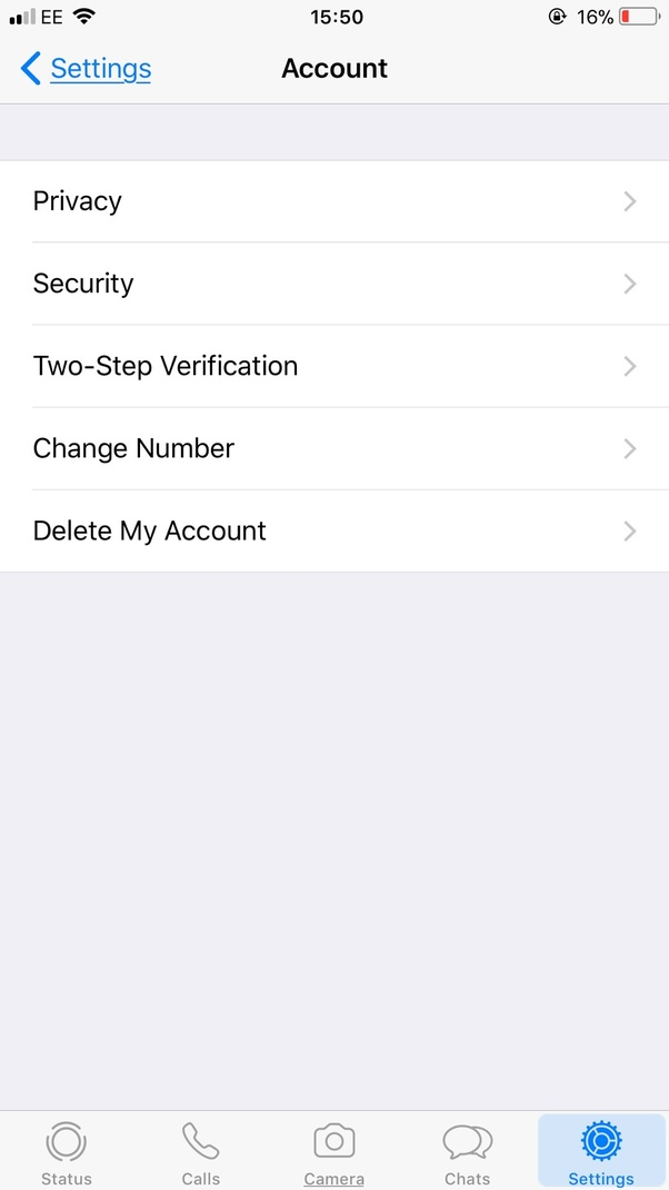 How to hide your WhatsApp online status on an iPhone - Quora