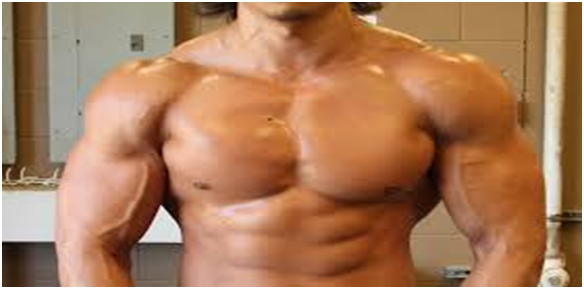 What is the best home workout for broad & wide chest? - Quora
