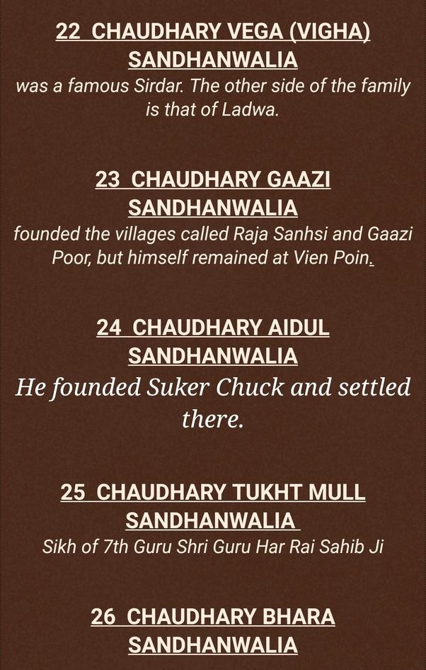 Was Maharaja Ranjit Singh a Bhatti Rajput? - Quora