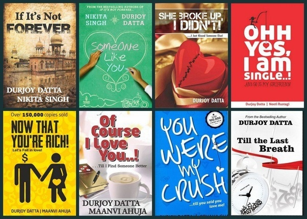 Novels Of Durjoy Datta Pdf