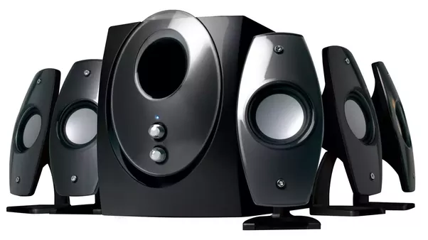 What are the differences between home theater audio and decent ...
