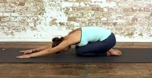 what are the resting poses in yoga  quora