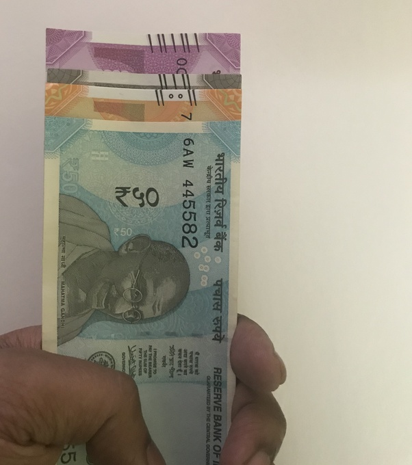 What Are Some Of The Facts About The Indian Rupees Quora